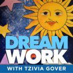 Dreamwork Podcast Cover